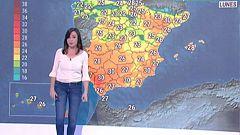 El otoño arranca con tiempo seco aunque en Galicia lloverá fuerte
