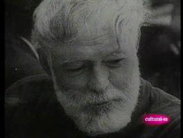 El viejo Hemingway y el mar