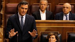 Telediario Matinal en Cuatro Minutos 23/09/19