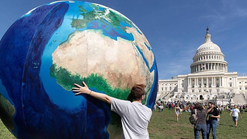 El mundo busca medidas contra el cambio climático en la cumbre más ambiciosa desde el Acuerdo de París