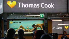 Quiebra la agencia de viajes Thomas Cook
