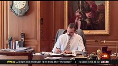 Parlamento - El reportaje - La ronda de consultas y el papel del Rey - 21/09/2019