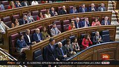 Parlamento - El foco parlamentario - Último pleno de la XIII Legislatura - 21/09/2019