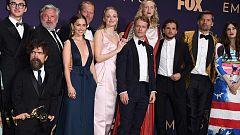 'Juego de tronos' gana el Emmy a la mejor serie dramática y 'Fleabag', a la mejor serie de comedia