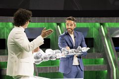 Vaya Crack - ¿Para qué necesita Pablo Ibáñez un robot?