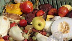 A partir de hoy  - ¿Tiramos mucha comida a la basura?