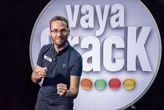 Vaya Crack - Un profesor de Primaria el crack de la noche