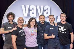 Vaya Crack - Roberto Leal presenta a los concursantes del tercer programa