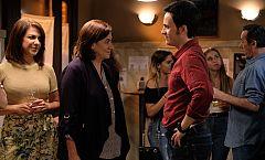 'Servir y proteger' estrena su cuarta temporada en La 1