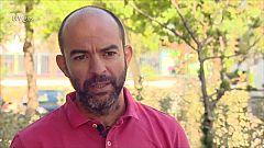 Pablo Muñoz: El avión es el medio de transporte más contaminante
