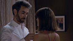 Servir y Proteger - Mateo engaña a su mujer y tiene un amante
