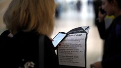 Las cancelaciones de Thomas Cook afectarán a 114.000 pasajeros en España en los próximos 15 días