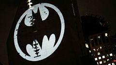 Corazón - Batman celebra sus 80 años con el BatmanDay