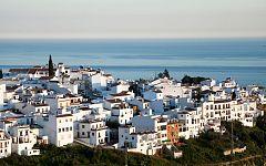 España Directo - Frigiliana, uno de los pueblos más bonitos de España