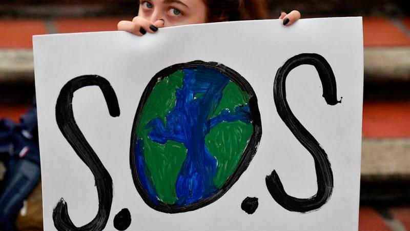 Casi 70 países se comprometen, en la Cumbre del Clima, a eliminar sus emisiones para 2050