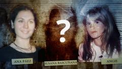 Víctimas del misterio - Angie, la asesina suplantadora