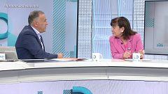 Los desayunos de TVE - 24/09/19