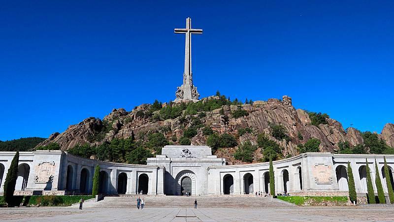 El Supremo avala la exhumación de Franco y su traslado a El Pardo, como acordó el Gobierno