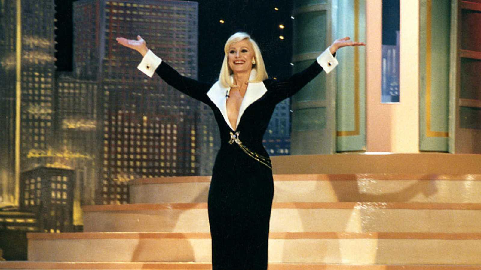 Quién no ha bailado con Raffaella Carra?
