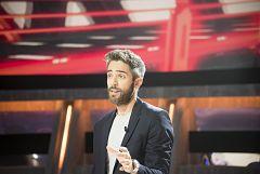 Vaya Crack - Roberto Leal presenta a los concursantes del quinto programa