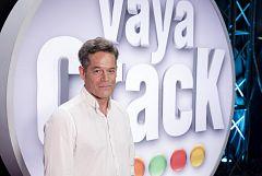 Vaya Crack - Las soprendentes anécdotas de Jorge Sanz