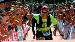 """Pau Capell, en TDP Club: """"La meta del Mont Blanc fue el momento deportivo mas 'heavy' que he vivido"""""""