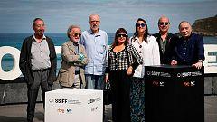 """'Historias de nuestro cine', una """"charla entre amigos"""" sobre el cine español llega a San Sebastián"""