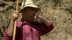Un país en la mochila - La Gomera