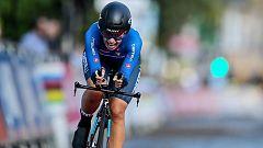 Ciclismo - Campeonato del mundo en ruta contrarreloj élite femenina