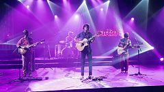 Los conciertos de Radio 3 - Pedro Pastor