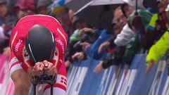 Ciclismo - Campeonato del mundo en ruta contrarreloj sub-23 masculina