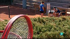 Cinc dies a... - Reial Club de Tennis Barcelona