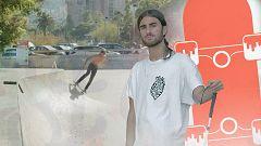 Héroes - Los trucos de skate de Marcelo Lusardi