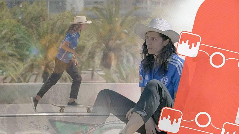 Héroes - Los trucos de skate de Nayat Cheikh