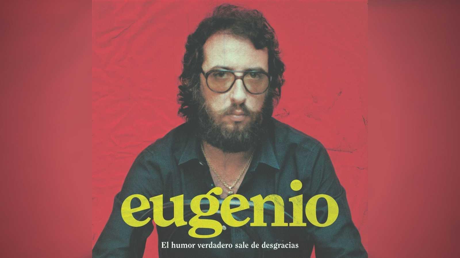 Tráiler del Imprescindibles 'Eugenio'