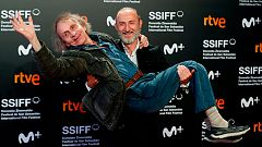Resumen de la sexta jornada del Festival de Cine de San Sebastián