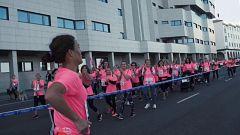 Atletismo - Circuito 'Carrera de la Mujer 2019'. Prueba La Coruña