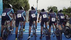 Ciclismo - Vuelta a Galicia 2019. Resumen