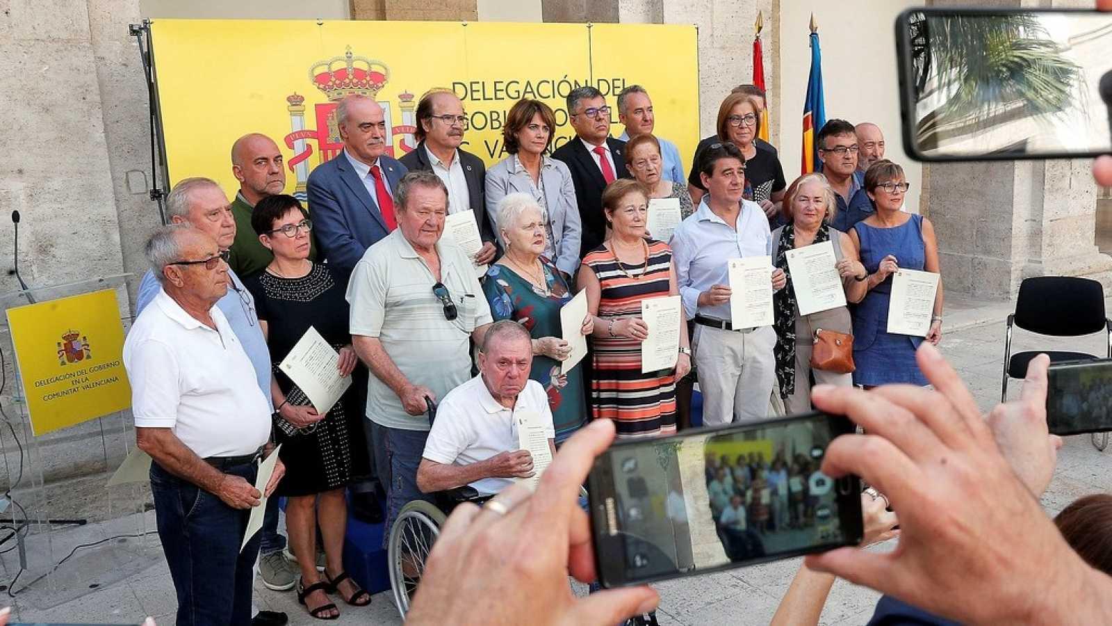 España en 24 horas - 26/09/19  - ver ahora