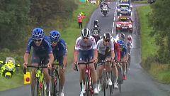 Ciclismo - Campeonato del mundo en ruta. Prueba junior masculina