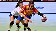 Balonmano - Clasificación Campeonato de Europa Femenino. 1ª jornada: España - Grecia