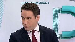 """García Egea asegura que el PP trabaja para """"aglutinar a todos"""" en España Suma"""