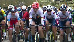 Ciclismo - Campeonato del mundo en ruta. Prueba junior Femenina