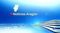 Aragon en 2' - 27/09/2019
