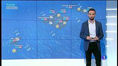 El temps a les Illes Balears - 27/09/19