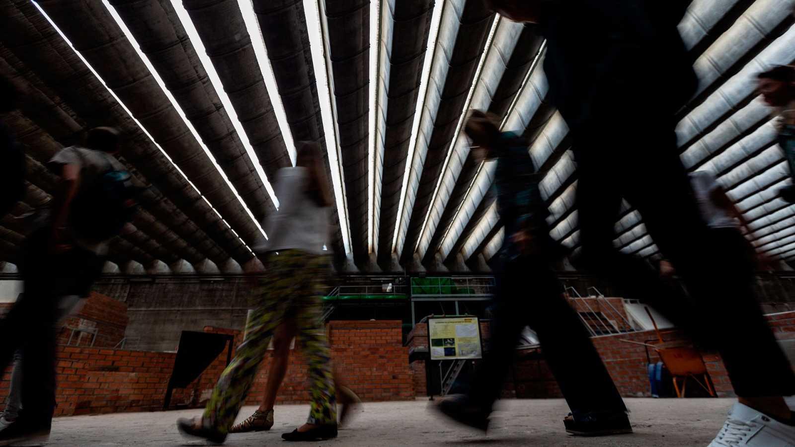 Informativo de Madrid 2 - 27/09/19 - Ver ahora