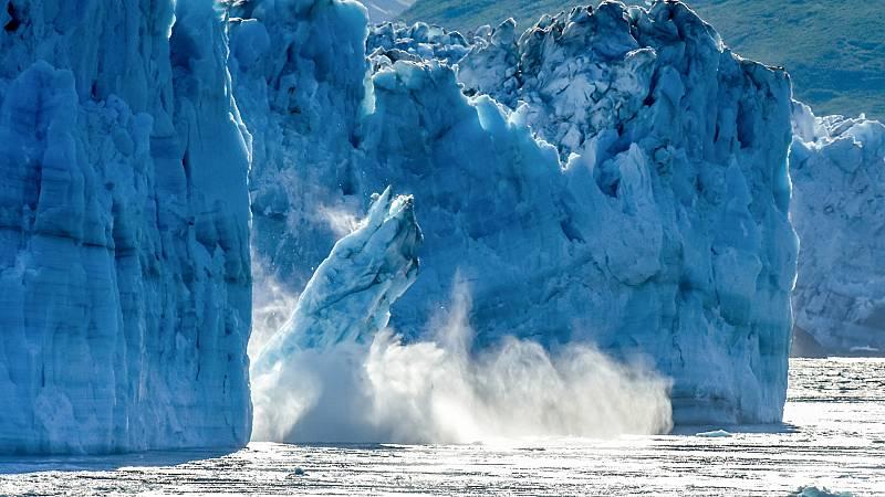 """""""Se está produciendo en las últimas décadas una aceleración importante en el aumento del nivel medio del mar"""""""