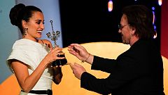 Festival de cine de San Sebastián 2019 - Premio Donostia: Penélope Cruz
