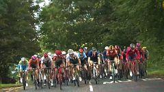 Ciclismo - Campeonato del mundo en ruta. Prueba Sub-23 Masculina