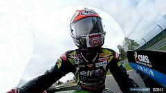 Motociclismo - Campeonato del Mundo Superbikes. Superpole